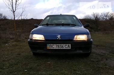 Peugeot 106  1995
