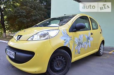 Peugeot 107 1.0i 2008