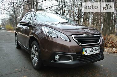 Peugeot 2008 Active 2014