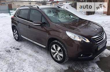 Peugeot 2008 1.2 2015