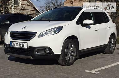 Peugeot 2008 Allure 2014