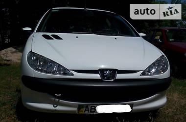 Peugeot 206 Hatchback (5d)  2007