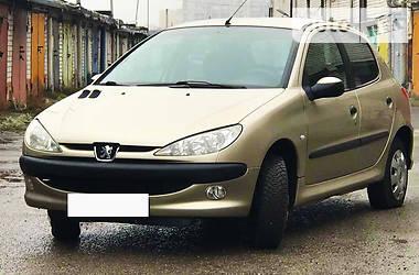 Peugeot 206 Hatchback (5d) MAXIMAL 2008