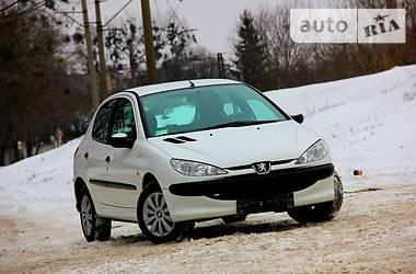 Peugeot 206 1.4i 2008