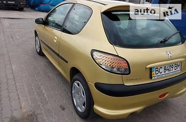 Peugeot 206 1.1i 2003