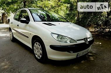 Peugeot 206  2009
