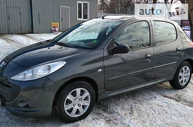 Peugeot 206 Plus 2012