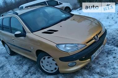 Peugeot 206 1.4i 2003