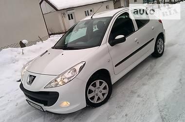Peugeot 206 + Plus 1.4 HDi 2011