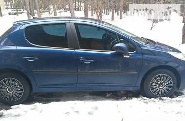 Peugeot 207 Hatchback (5d)  2009