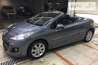 Peugeot 207 CC CABRIOLET 1.6i 2011