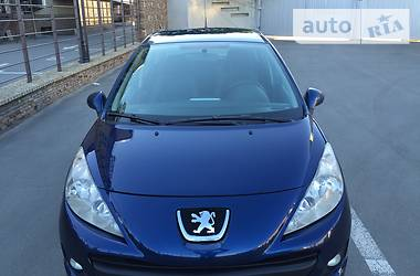Peugeot 207 1.4i 2009