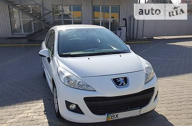 Peugeot 207 1.4i 2012