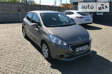Peugeot 208 Active Hdi 2014