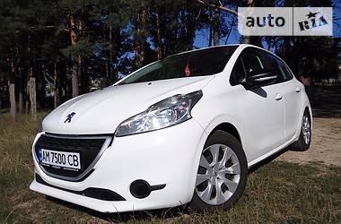 Peugeot 208 1.6 Exclusive 2013