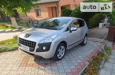 Peugeot 3008 eHDI Style 2013