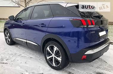 Peugeot 3008 ALLURE+ 2017