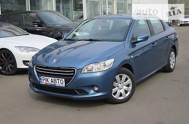 Peugeot 301 1.6 HDi MT Active 2013