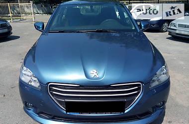 Peugeot 301 1.2 2015