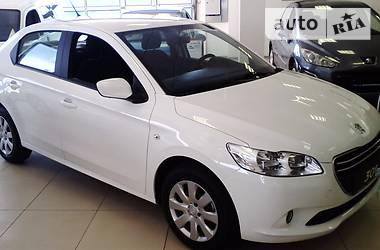 Peugeot 301 Active 1.6i 2016