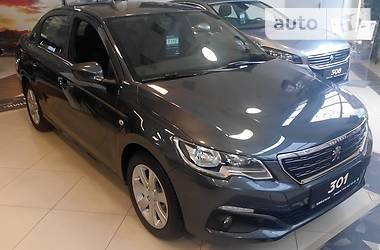 Peugeot 301 1.6 HDI Allure 2016