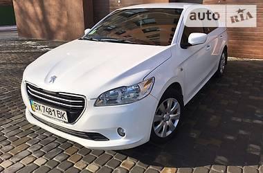Peugeot 301 1.6   HDi 2013