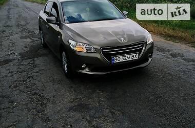 Peugeot 301  2013