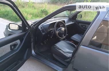 Peugeot 306 Sedan  1995