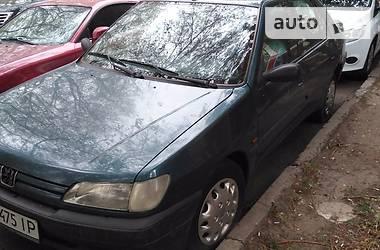 Peugeot 306 Sedan  1998