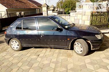 Peugeot 306  1993