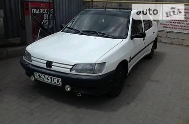 Peugeot 306 sld 1995