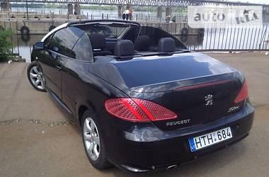 Peugeot 307 CC 2007