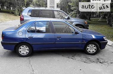 Peugeot 307  1996