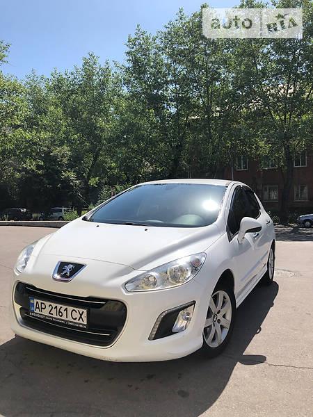 Peugeot 308 Sportium