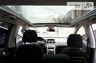 Peugeot 308 SW  2008