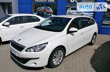 Peugeot 308 SW 1.6 Hdi Active 2016
