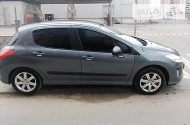 Peugeot 308 1.6THP 2008