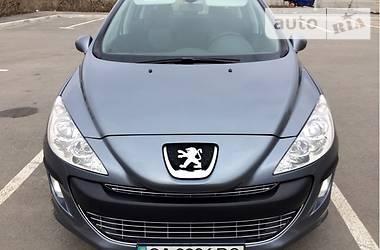 Peugeot 308 1.6 premium 2008