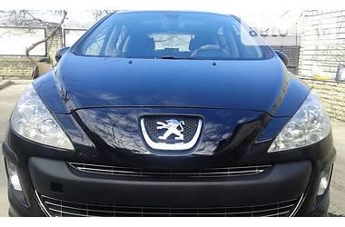 Peugeot 308 1.6 HDi 2009