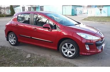 Peugeot 308 1.6  2008