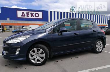 Peugeot 308 1.6VTi 2008