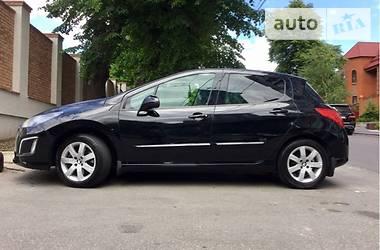 Peugeot 308 1.6 156 full  2012