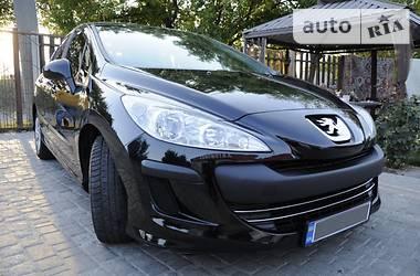 Peugeot 308 1,6   2008
