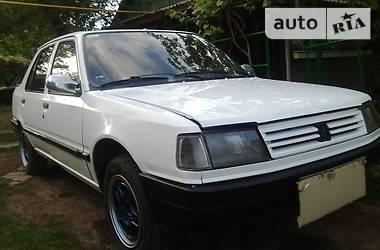 Peugeot 309 1.6 1988