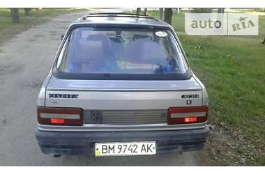 Peugeot 309  1987