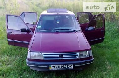 Peugeot 309  1993