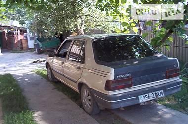 Peugeot 309  1988