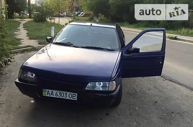 Peugeot 404  1995