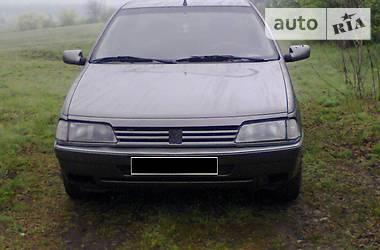 Peugeot 405 1.6 i 1992