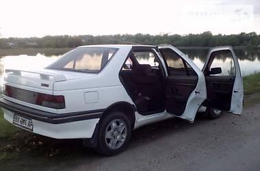 Peugeot 405  MI16 sport 1988